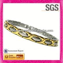 titanium bracelet oxidation