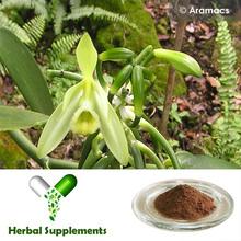 Natural Vanilla Flavor | Natural Vanilla Flavor Dry Extract