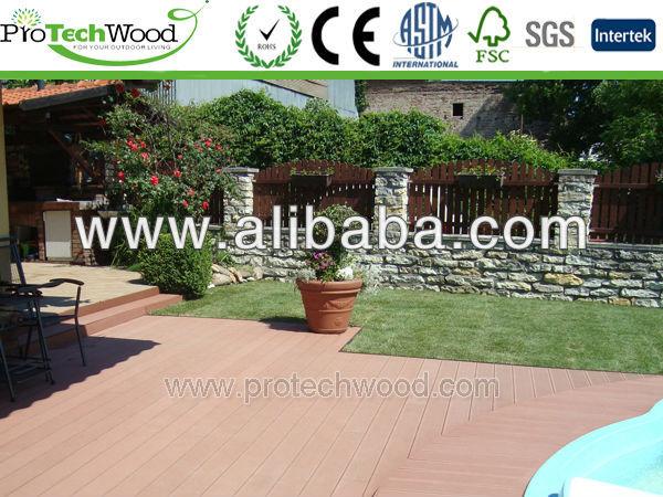 Plastic Lumber Decking Decking / Lumber / Trex