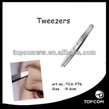 cosmetic chain stores tweezers