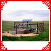 solar power pump
