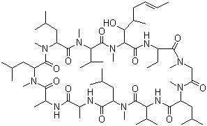 Cyclosporine A