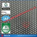 ronda del agujero perforado placas de metal para la canasta del filtro