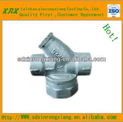 Casing process high pressure shut-off valve