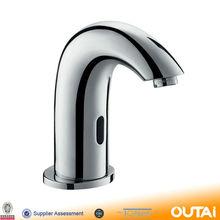 Morden Brass Smart Touchless Faucet Mixer