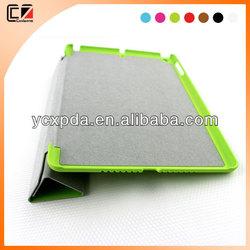 premium material factory price folio cover for ipad air
