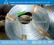 Cotton Bale/High Carbon Galvanized Steel Wire