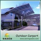 metal carport camping car roof tent