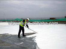 Acrylic Elastomeric White Metal Roof Coating