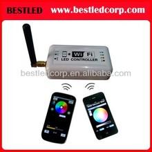 Wireless Wifi RGB Strip LED Controller