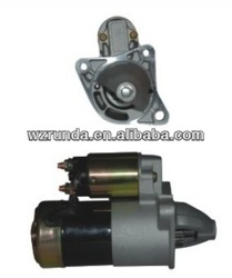 F214-18-400/F271-18-400 for auto part starter motor for16933 MAZDA 2.2L china manufacturer