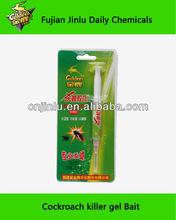 Goldeer chinese roach killer cockroach control gel for German cockroach/Kakerlakenpoker repeller