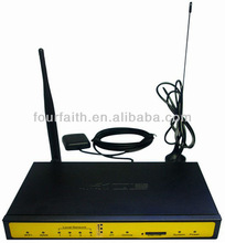 F7434 industrial wifi industrial 3G GPS router terminals for car