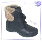 warm fur winter boots for women snow boots