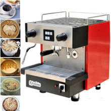 KT-6.1 KITSILANO stainless steel panel table-top equipment for making coffee with latte art function