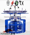 High Production New Design Single Jersey Knitting Machine