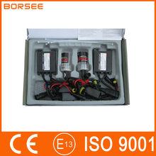 Hot selling high quality 8000k hi/lo hid kit h4