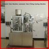 Cosmetic Tube Machine Automatic Tube Filling Sealing Machine