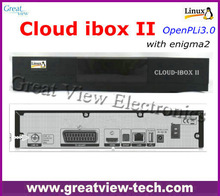 Cloud ibox II/Cloud ibox2 1080P Full hd satellite receiver best deals new arrival better then cloud Ibox