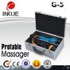 G5 Portable g5 fat belly vibrators/euro body shaper vibration machine