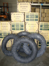 650R16 Tire Inner Tube for Thailand market