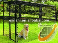 Dog Run Kennels, ISO9001 certificate, Professional Manufacturer