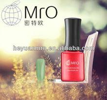 MRO Environmental Polish Nuru Gel