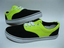 Comfortable men rubber sole casual shoe