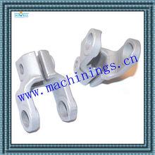universal joint yoke