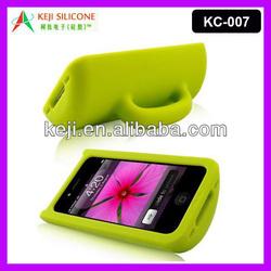 Mug Phone Case Silicone Rubber Mobile Case 2014