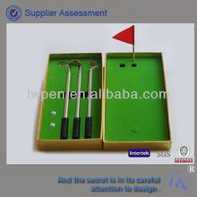 3 pcs golf pen sets