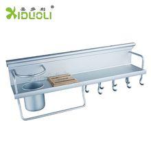 kitchen cabinet wine rack/kitchen hanging wire spice rack/wire basket shelf kitchen