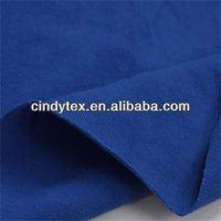 32s drapery soft jersey 100 cotton knit fabric