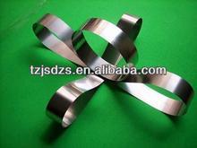 nichel de aleación de cromo de la tira