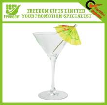 Most Popular Colorful Cheap Custom Paper Cocktails Umbrella