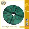 10 inch metal bond diamond grinding disc for stone