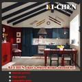 de madera de cerezo cocina y gabinetes de madera de cerezo gabinetes de la cocina