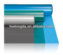 reinforced PVC waterproof membrane