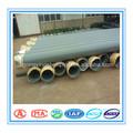 pvc de abastecimento de água da tubulação de pvc da tubulação para instalação elétrica da tubulação de cpvc fabricante