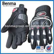 Best Selling Motorcycle Glove ,Fingerless glove Motorcycle