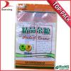 2013 Hot sale plastic bag for high temperature materials
