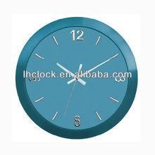 aluminium wall clock aluminium hands