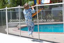 Portable Metal Fencing