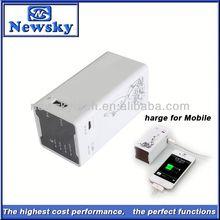 Pocket 11200MAH Wifi repeater NAS adsl router modem