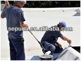 Building coatings
