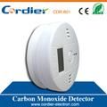 La maison d'alarme de sécurité à piles de monoxyde de carbone produits