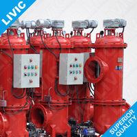 0803121 Condensate Water Backwashing Filter