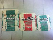 HY-K264 block bottom sugar bag 50kg