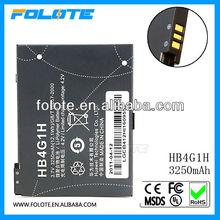 HB4G1H 3250mAh for 7' Huawei S7 Slim IDEOS S7-201U/W Tablet