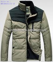2013-2014 men winter duck down jacket/coat/overcoat